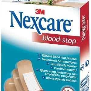 3M Nexcare Bloedstelpende Pleisters Assorti - Janhofman.nl - 1