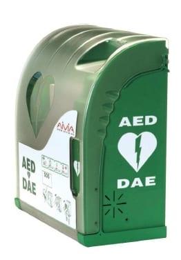 AIVIA AED kast 100 binnen - Janhofman.nl - 1