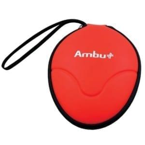 Ambu Res-Cue Mask beademingsmasker softcase - Janhofman.nl - 1