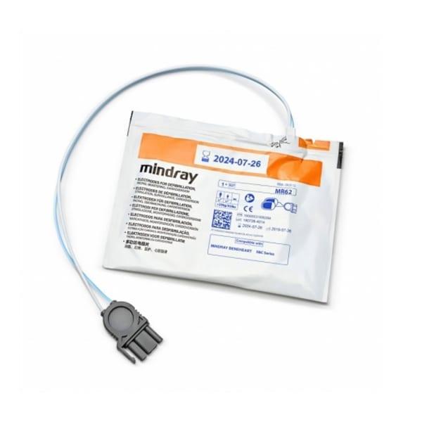 BeneHeart C1A & C2 Elektroden - Janhofman.nl - 1