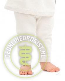Best4Body Verbandbroek Kind Lang Wit Maat 128 - Janhofman.nl - 1