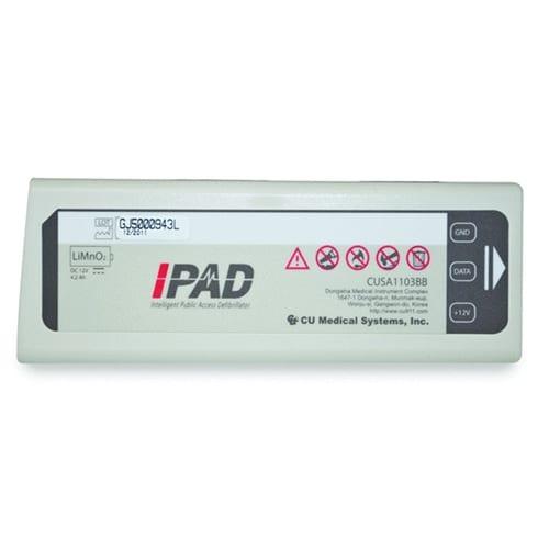 CU Medical i-PAD SP1 batterij - Janhofman.nl - 1