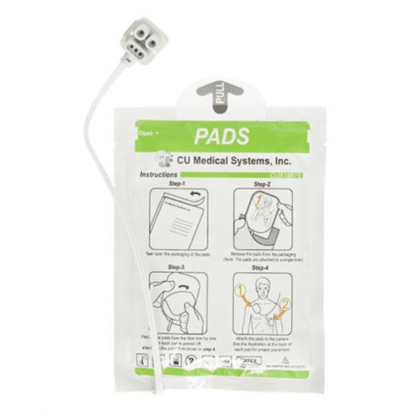 CU Medical i-PAD SP1 elektroden - Janhofman.nl - 1