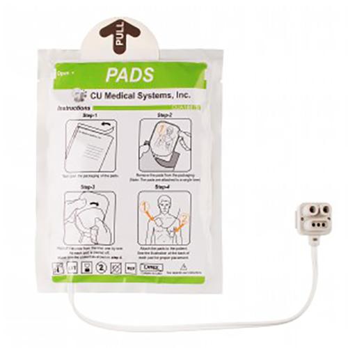CU Medical i-PAD SP1 kinderelektroden - Janhofman.nl - 1