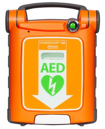 Cardiac Science G5 Actie pakket - Janhofman.nl - 1