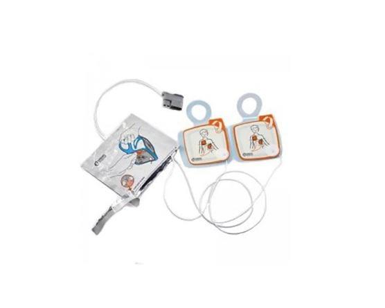Cardiac Science G5 Trainingselektrode Kind - Janhofman.nl - 1