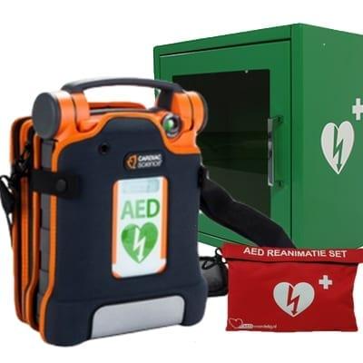 Cardiac Science G5 Volautomaat - Janhofman.nl - 1