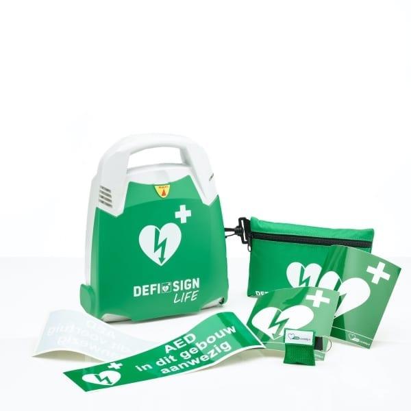 DefiSign Life AED-Halfautomaat-NL/ENG/DE - Janhofman.nl - 1