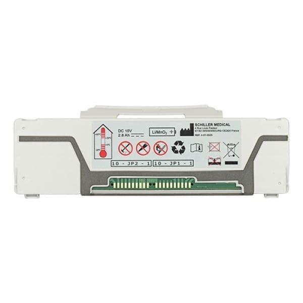 DefiSign Life AED batterij - Janhofman.nl - 1