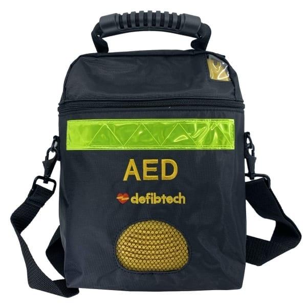 Defibtech draagtas voor Lifeline AED - Janhofman.nl - 1