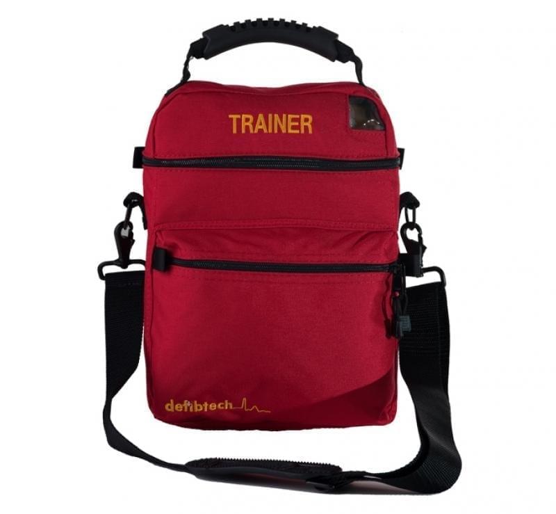 Defibtech draagtas voor Trainer Lifeline AED - Janhofman.nl - 1