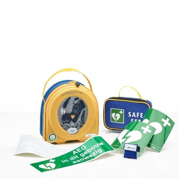 HeartSine 350P AED - Janhofman.nl - 1
