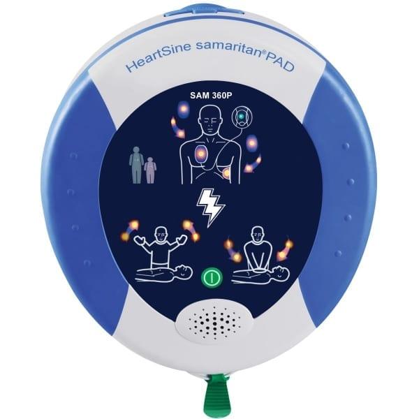 HeartSine 360P AED lease-100 - Janhofman.nl - 1