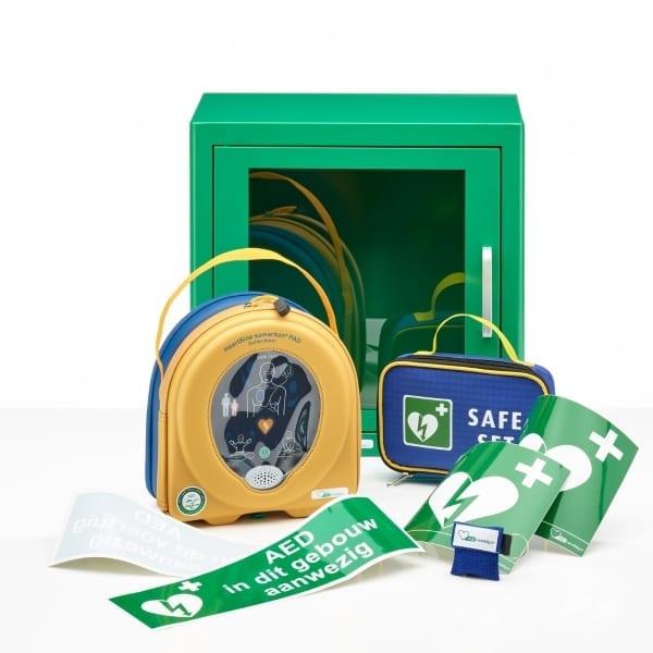 HeartSine 360P AED lease-120 - Janhofman.nl - 1