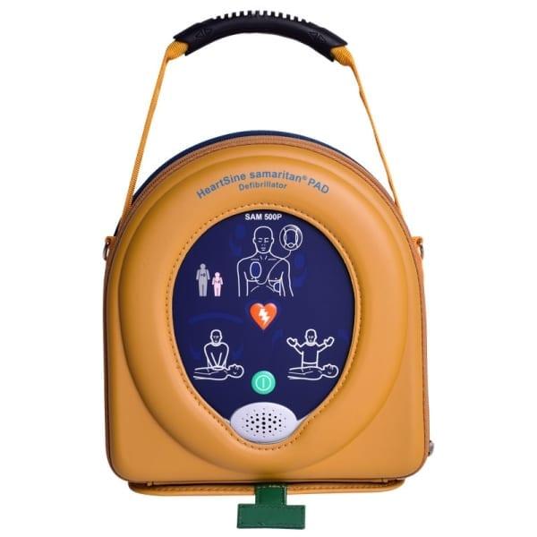 HeartSine 500P AED - Janhofman.nl - 1