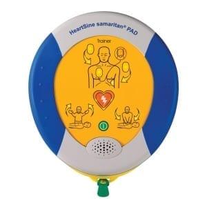HeartSine Samaritan PAD 350P Trainer - Janhofman.nl - 1