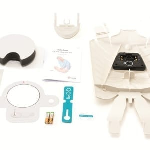 Laerdal Little Anne QCPR Upgrade Kit - Janhofman.nl - 1