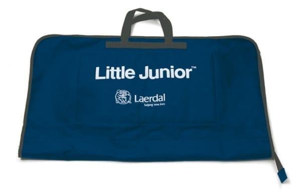 Laerdal Little Junior tas - Janhofman.nl - 1