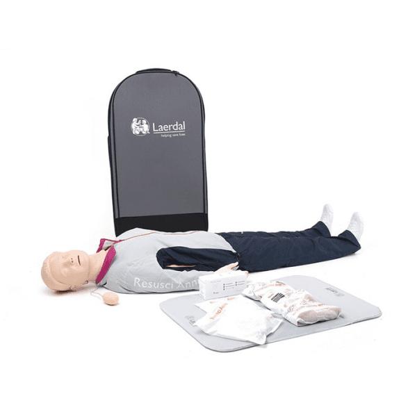 Laerdal Resusci Anne First Aid Full Body trolley - Janhofman.nl - 1