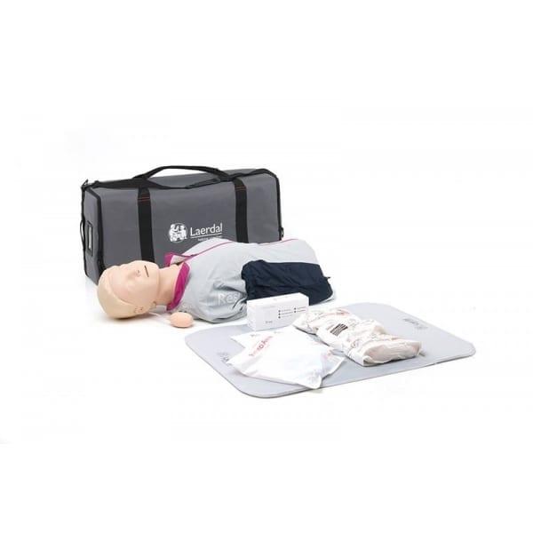 Laerdal Resusci Anne First Aid Torso draagtas - Janhofman.nl - 1