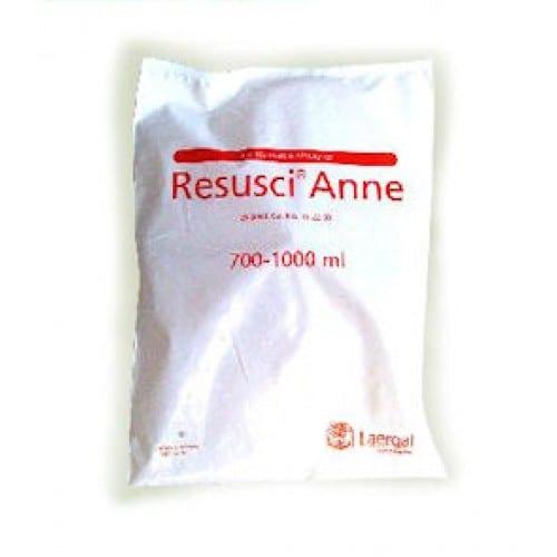 Laerdal Resusci Anne Luchtwegen 700-1000 ml - Janhofman.nl - 1