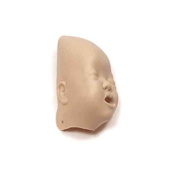 Laerdal Resusci Baby Gezichtshuiden - Janhofman.nl - 1