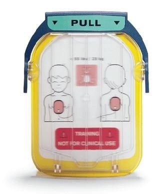 Philips HS-1 Trainingselektroden Kind - Janhofman.nl - 1