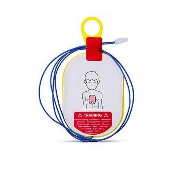 Philips HS-1 vervangingselektroden kind Training - Janhofman.nl - 1