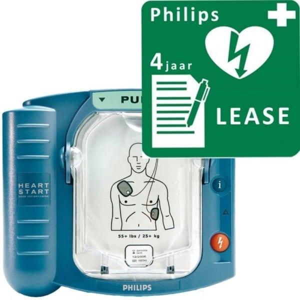 Philips HS1 4 jaar leasepakket - Janhofman.nl - 1