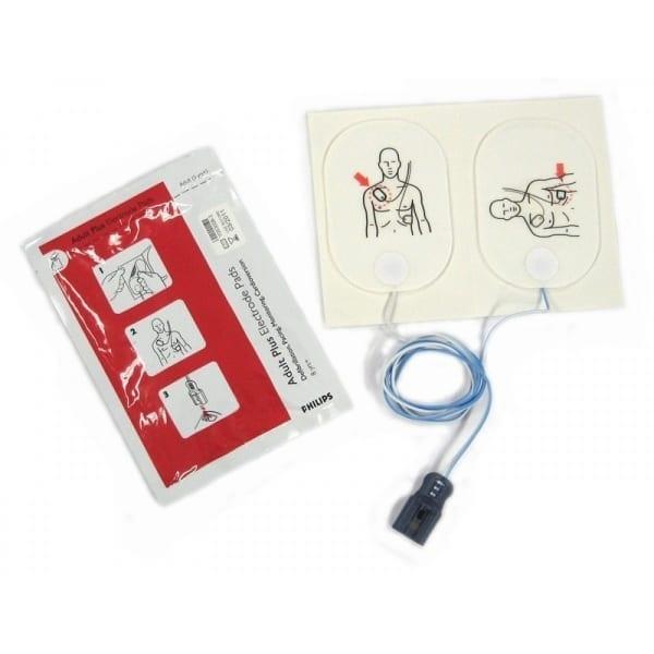Philips HeartStart FR2 elektroden - Janhofman.nl - 1