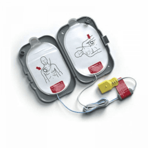 Philips HeartStart FRx trainingselektroden volwassenen - Janhofman.nl - 1