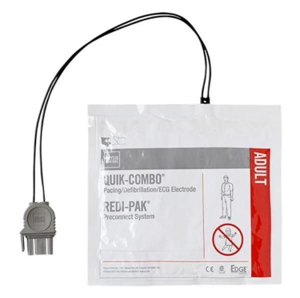 Physio-Control Quik Combo elektroden - Janhofman.nl - 1
