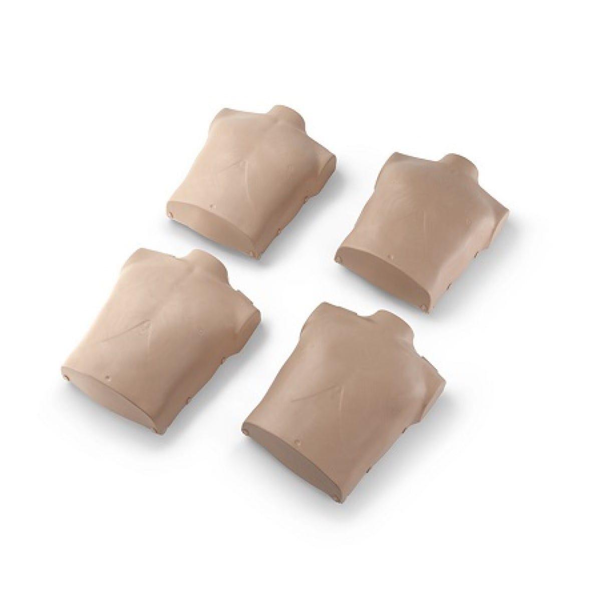 Prestan 4 pack vervangende huid kind torso - Janhofman.nl - 1