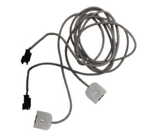 Prestan AED Trainer Plus kabelset elektrode - Janhofman.nl - 1