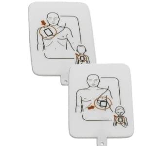 Prestan AED Trainer elektroden - Janhofman.nl - 1