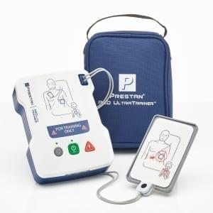 Prestan AED UltraTrainer - Janhofman.nl - 1