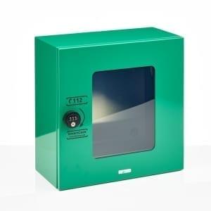 SC1220-Groen met pin - Janhofman.nl - 1