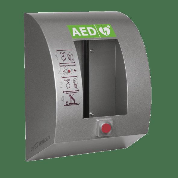 SixCase SC1310 AED binnenkast - Janhofman.nl - 1