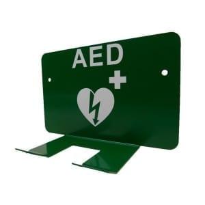 Universele AED wandbeugel - Janhofman.nl - 1