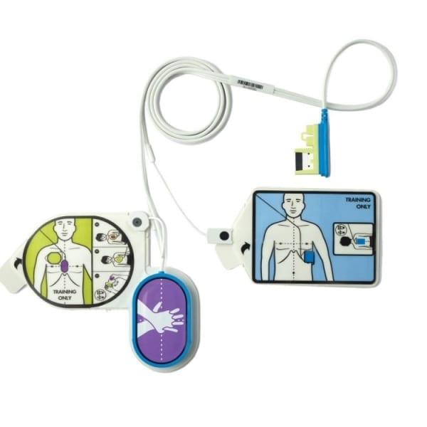 ZOLL AED 3 trainingselektroden - Janhofman.nl - 1