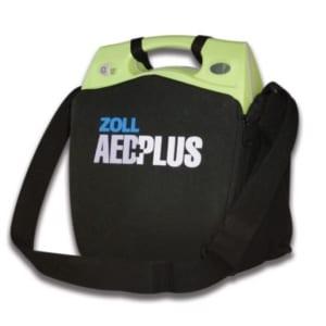 ZOLL AED Plus draagtas - Janhofman.nl - 1