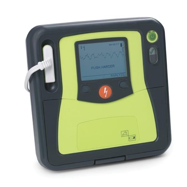 ZOLL AED Pro - Janhofman.nl - 1