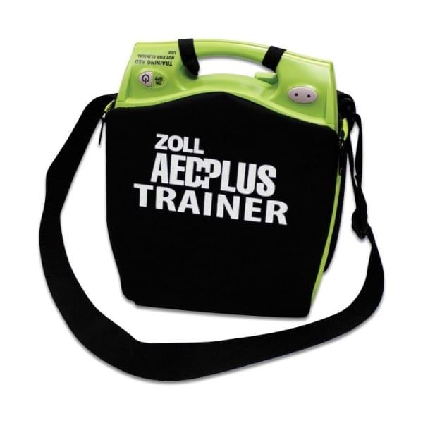 ZOLL AED trainer type II Tas - Janhofman.nl - 1