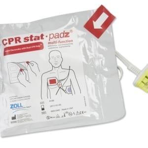 ZOLL CPR Stat-Padz elektroden - Janhofman.nl - 1
